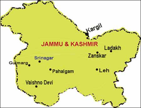 Be Serious About Countries Omitting Kashmir From Maps of India