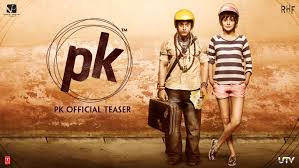 Should the Movie PK be Banned?