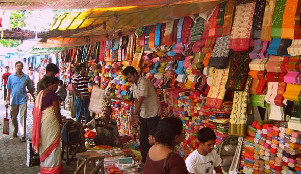 Trade Licences for Illegal Hawkers in Kolkata