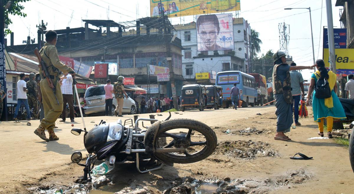 Maintaining Communal Harmony: A Huge Test for Assam