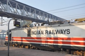 Railways Need a Shot in the Arm