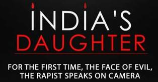 Not Allowing the Truth About India's Daughters