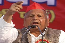 Mulayam's Subtle Signal to U P Police Not to Register Gang Rapes