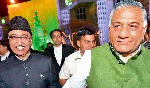 Modi Government in Knots over Pakistan