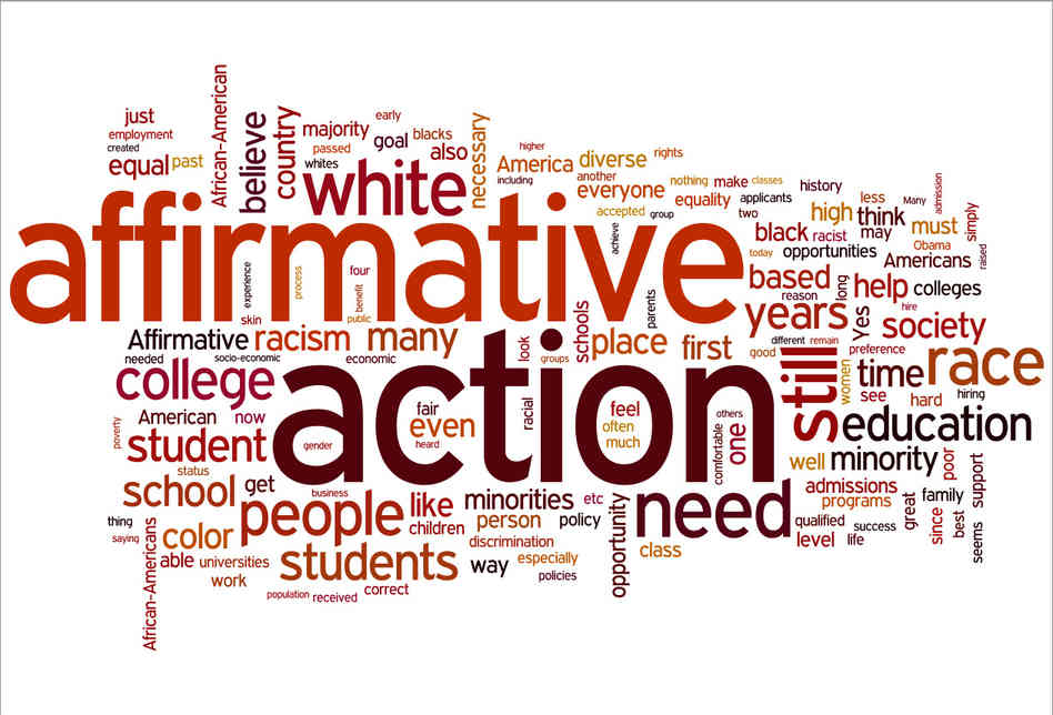 Twisting Affirmative Action for Political Gain