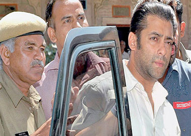 What the People Say on the Streets in Salman Khan Case