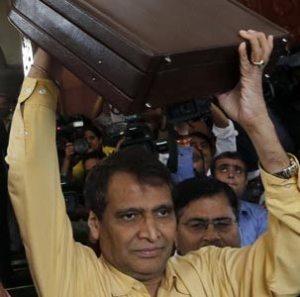 Prabhu Presents a Sensible Budget