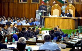 Crisis in Arunachal as Resolution Passed for Speaker's Removal