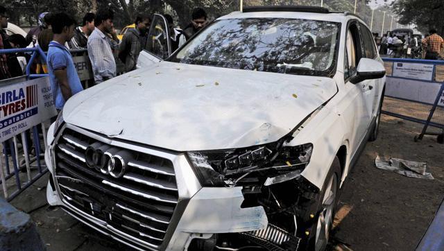 Finally, an Arrest in Kolkata Hit and Run Case