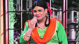 Arresting Kiku Sharda: Don't Kill Laughter
