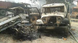 Malda Violence: Different Views, Situation Not Normal