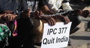 Little Hope of Supreme Court Deleting Sec 377