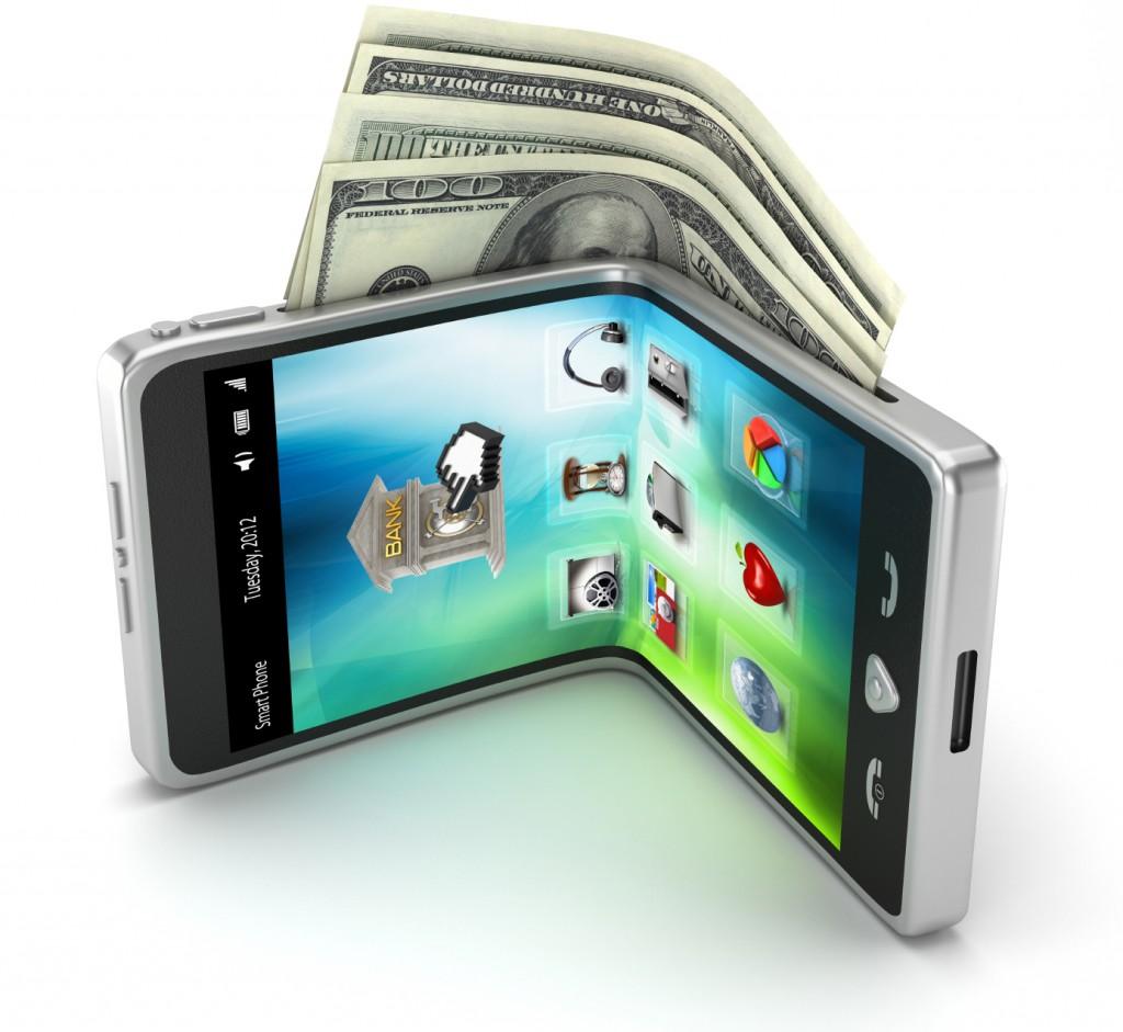 Digital Wallets Gaining Currency