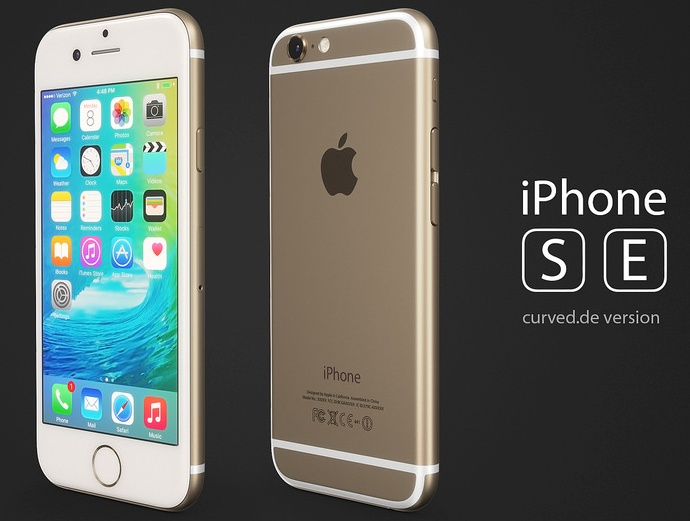Apple: Will SE Spoil the Party?