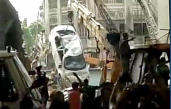 Kolkata Flyover Collapse: Definitely Not