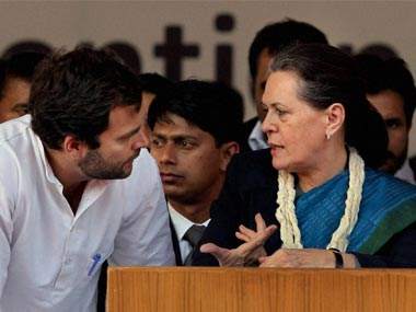 Congress: Mismanaging the Family Firm