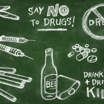 Assam Grapples With Increasing Drug Abuse