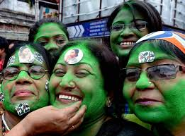 Mamata Banerjee: What a Performance!