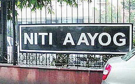 NITI Aayog Should Drive Policy Change