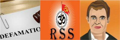 Why SC Rebuked Rahul in RSS Defamation Case