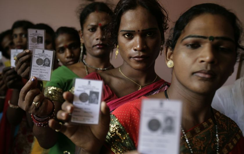 Give Transgenders Their Legal Due, But Make Them Behave, Apply Criminal Laws to Them
