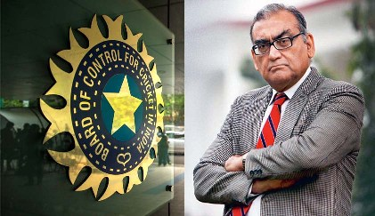 BCCI Legal Panel: Only Advisory in Nature for the Board