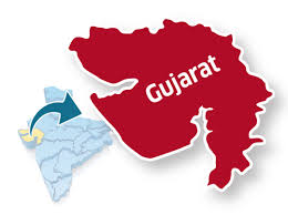 Gujarat: Model to Problem State in Two Years