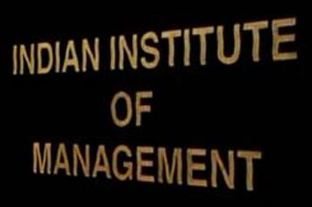 Reconsider the Need for an IIM Act