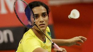 P V Sindhu's Silver is as Good as Gold