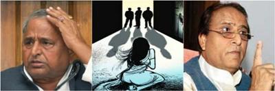 Bulandshahr Gang Rape: Insensitive Samajvadi Leaders Have Repeatedly Failed UP Women