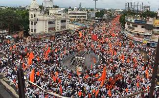 Marathas: Rape Trigger for Supressed Anger Over Quotas