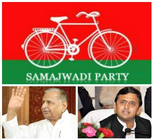What's Brewing in the Samajwadi Party?