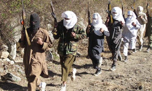 Are Sustained Strikes Against Terror Camps Possible?