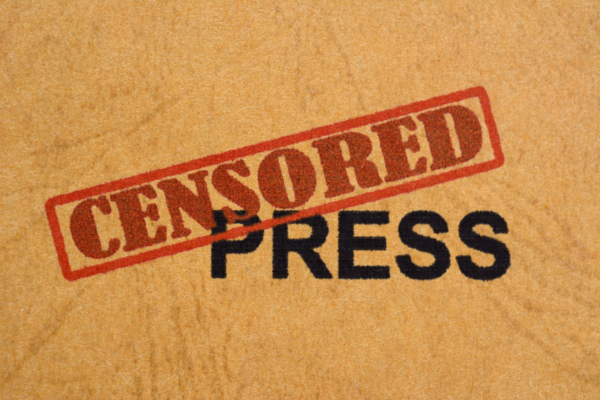 Continued Assault on Press Freedom