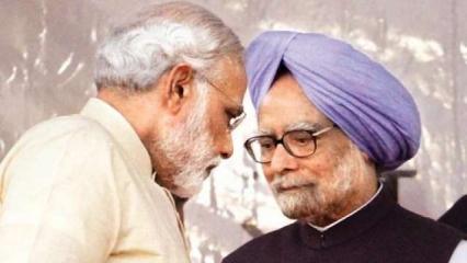 Manmohan Singh, Demonetization and His Master's Voice