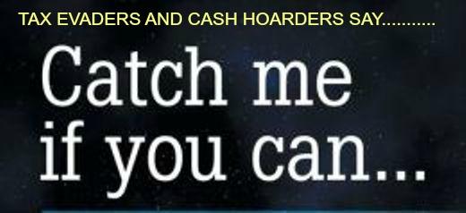 Cash Trail: Catch the Culprits Now