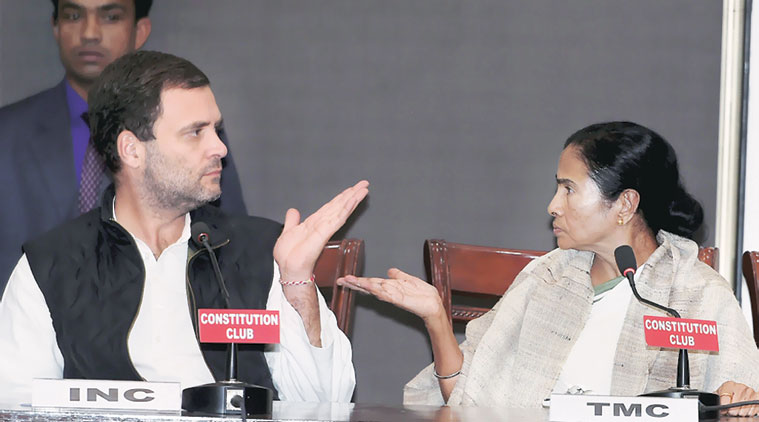 Opposition Parties: Missing The Opportunity