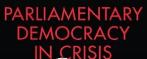 Indian Parliamentary Democracy in Crisis