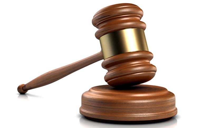 Government Not Serious About Court Cases