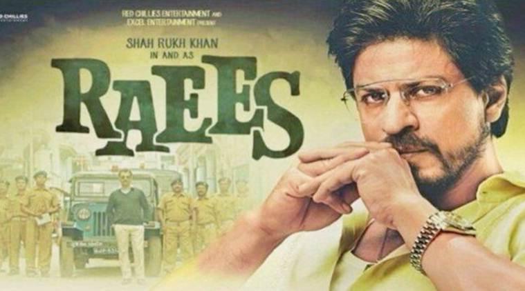 Why Target Raees SRK in the Garb of 'Wordplay?'