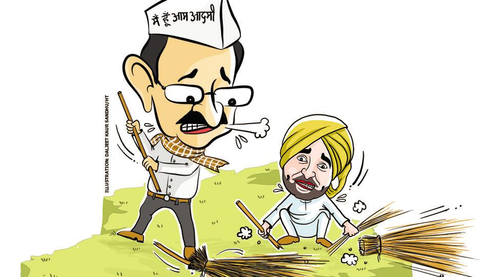 Why AAP Fell By the Wayside