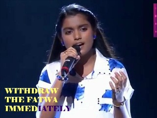 Fatwa Against Nahid Afrin Must Be Withdrawn