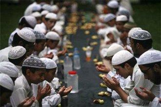 Muslims Need Not Fear Yogi Adityanath
