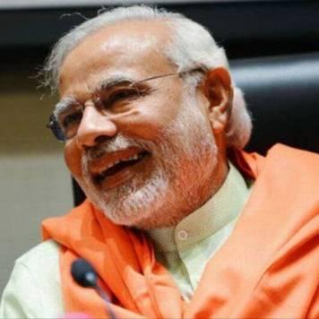 Narendra Modi At the Zenith of His Career