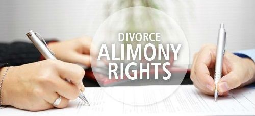 Alimony Must Be Decided Based on Facts