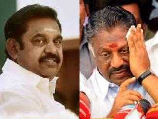 AIADMK Merger - Distant Possibility