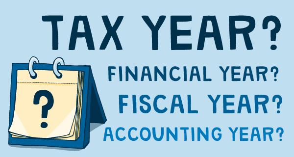 Financial Year: Is Jan-Dec Better?