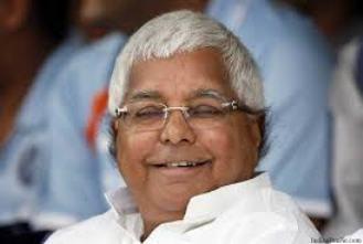 Lalu Prasad: The Smile Will Soon Vanish