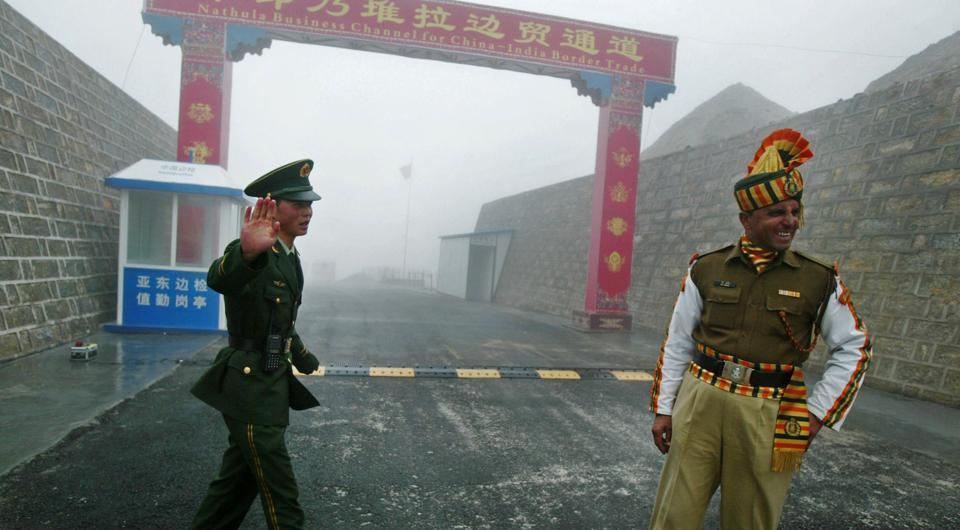 China's Doklam Shove: Handle Tactfully