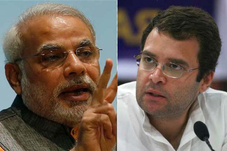 Rahul Has No Clue On How To Oppose Modi